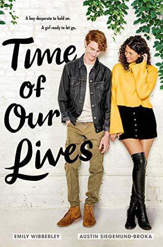 Amazon.com: Time of Our Lives eBook: Wibberley, Emily, Siegemund ...