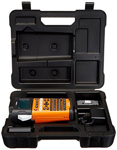 Brother PT-E300 Transferencia térmica Color 180 x 180DPI - Impresora de Etiquetas (Transferencia térmica, 180 x 180 dpi, 20 mm/s, 1,58 cm, 1,8 cm, LCD)
