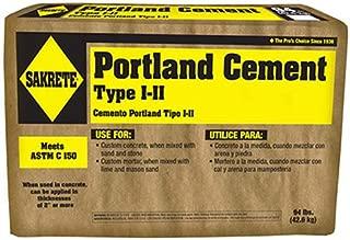 SAKRETE of North America 65150083 Portland Cement, 94 lb