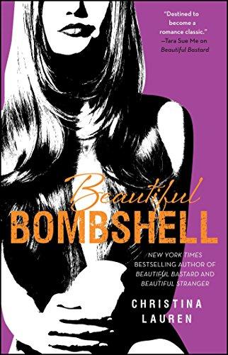 Beautiful Bombshell: 4 (The Beautiful Series)