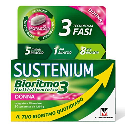 Sustenium Sus0100025 Bioritmo3 Donna