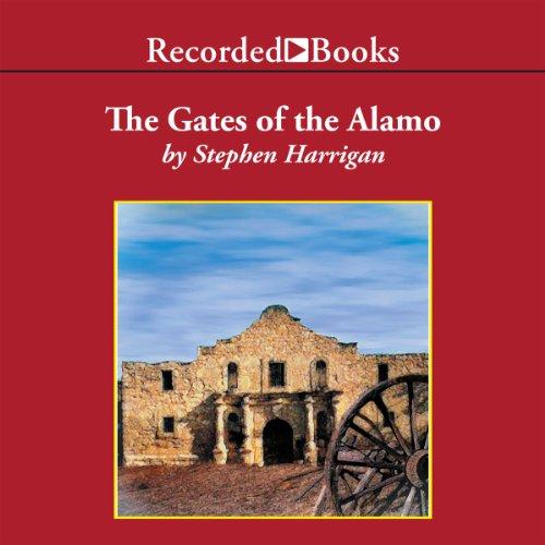 The Gates of the Alamo cover art