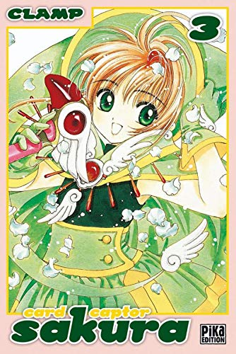 Card Captor Sakura Double T03 & 04