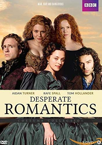 Desperate Romantics (Costume Collec