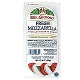 Fresh Mozzarella (BelGioioso) 2 x 16oz (453g) 2 PK