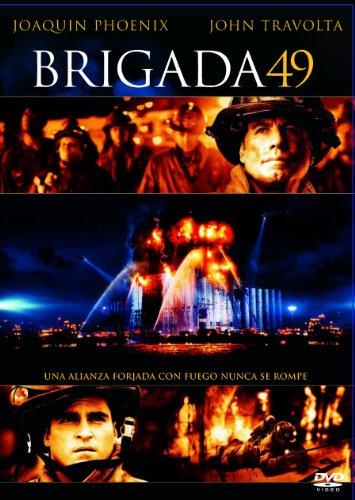 Brigada 49 (2004) Ladder 49 (Import Movie) (European Format - Zone 2)