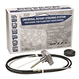 Uflex ROTECH15 Rotech Rotary Steering System, 15'