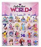 Disney Princess Advent Calendario Set de maquillaje 1599033E
