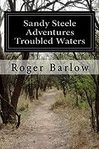 Sandy Steele Adventures Troubled Waters