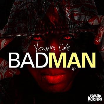 BadMan EP