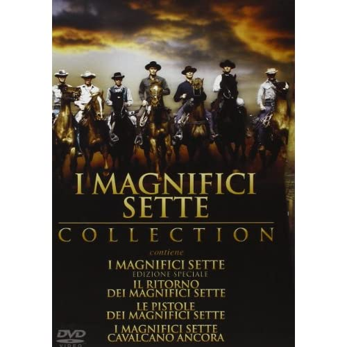 I magnifici sette collection