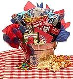 Movie Night Gift Redbox Movie Night Gift Pail