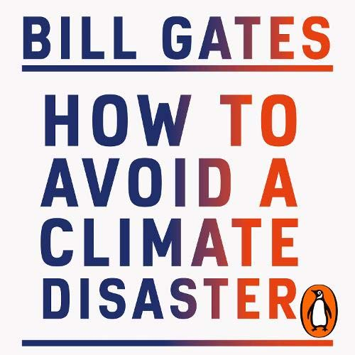 How to Avoid a Climate Disaster cover art