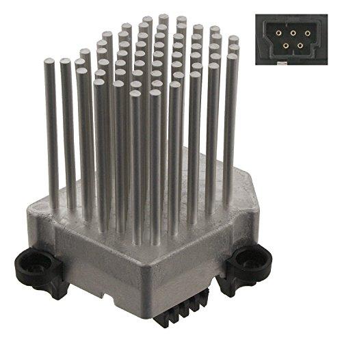 febi bilstein 31966 Steuergerät für Klimaanlage , 1 Stück