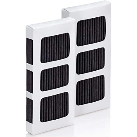 Amazon Com Omaeon Filter Fits Frigidaire Paultra2 Refrigerator Air Filter Pureair Ultra Ii Replacement For Frigidaire Gallery And Electrolux Refrigerators 5303918847 242047805 Eap12364179 Pure Air Ii 2 Pack Kitchen Dining