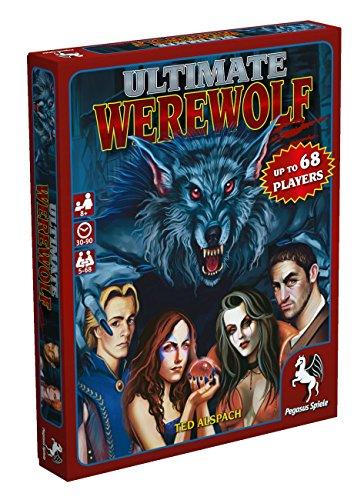 Ultimate Werewolf (english)