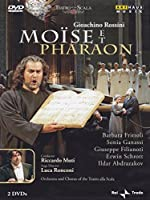 Moise Et Pharaon [DVD] [Import]