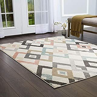 Home Dynamix New Weave Allyson Area Rug, 3'11