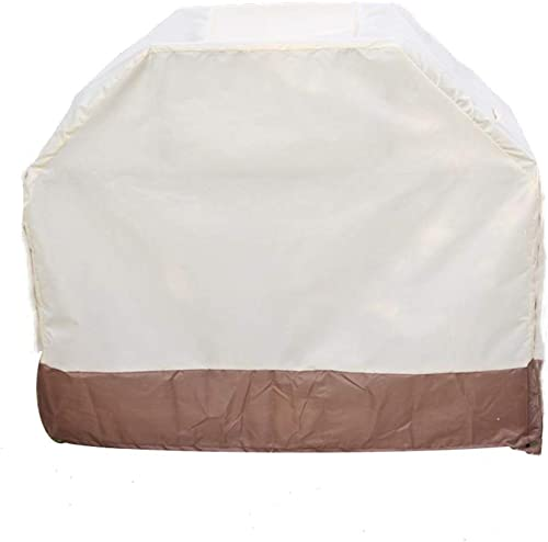 """high quality labworkauto BBQ Grill Cover Grill Cover Waterproof BBQ Cover, UV & Dust new arrival & Rip new arrival & Fading Resistant (59"""") online"""
