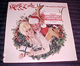 dolly parton christmas vinyl