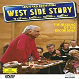 Leonard Bernstein Conducts 'West Side Story' - The Making of the Recording
