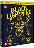 51UAJV6ZZ+L. SL160  - Black Lightning Saison 2 : Plus d'épisodes, plus de problèmes