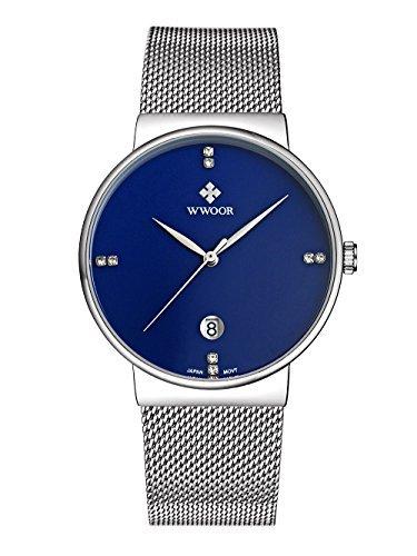 Reloj - WWOOR - Para Hombre. - GQH-WOR08190319_EU