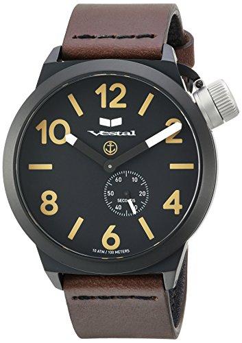 Vestal Vestal Kantine Italia Armbanduhr