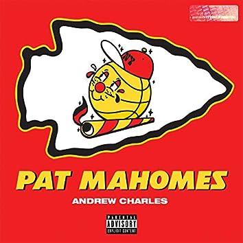 Pat Mahomes