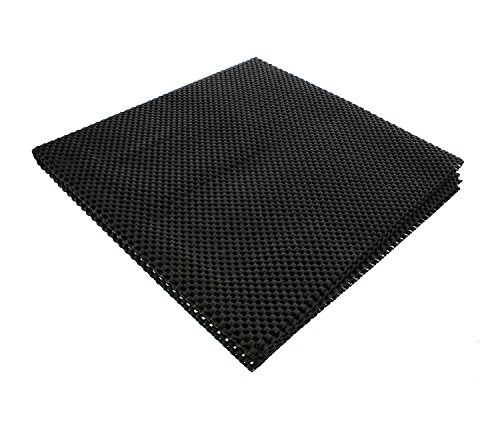 Big Save! DCT Heavy-Duty Safety Pad Mat, 24in x 48in – Large Non-Slip Liner for Router, Sander, Ba...