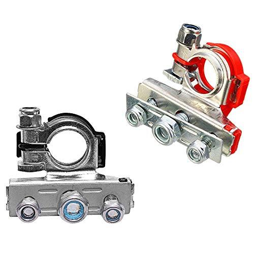 Cosses et connecteurs de batterie robustes