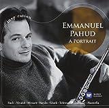 Emmanuel Pahud: a Portrait - mmanuel Pahud