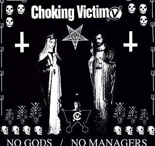 No Gods No Managers [12 inch Analog]