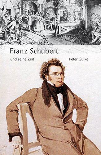 Große Komponisten und ihre Zeit, 25 Bde., Franz Schubert und seine Zeit