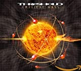 Threshold: Critical Mass (Definitive Edition) (Audio CD (Limited Edition))