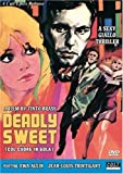 Deadly Sweet (Col Cuore In Gola) by Ewa Aulin