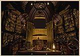 qiaolezi Harry Wanted Order No deseable No.1 Cartel de Kraft Edición Limitada Harry Movie Art Posters Sirius Black Poster A392 50 × 70CM Sin Marco