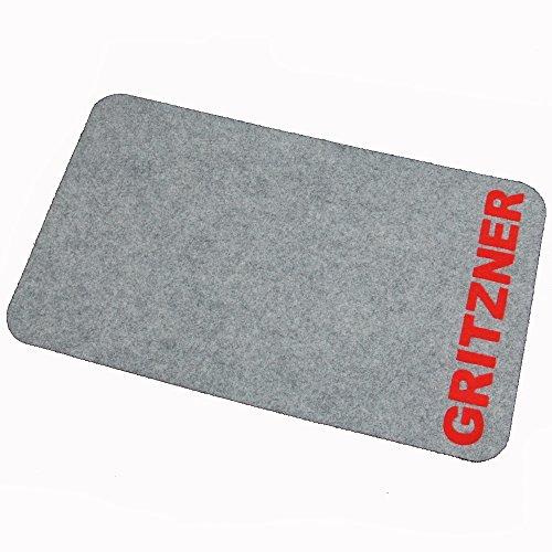 Gritzner Unterlage, Matte/für Jede Nähmaschine (auch Overlock und Coverlock)