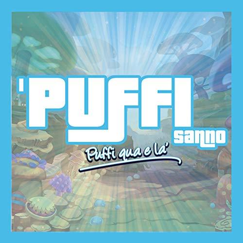 Puffi qua e là - I Puffi (Sigla Karaoke)