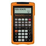 Calculated Industries 4088 Machinist Calc Pro 2 Advanced...