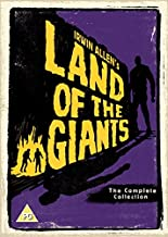 Land of the Giants - The Complete Collection 1968  Region2 Requires a Multi Region Player