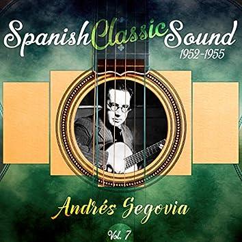 Spanish Classic Sound, Vol. 7 (1952 - 1955)