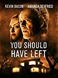 You Should Have Left poster thumbnail