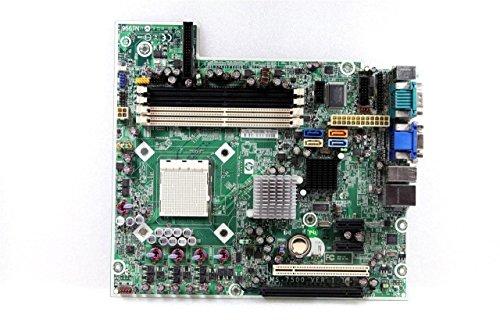 HP Compaq dc5850dc5800SFF PCI-E DDR2AM2Mainboard 450725–003