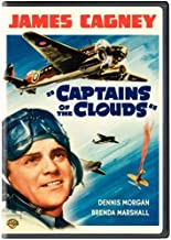 Captains of the Clouds [DVD] [1942] [Region 1] [US Import] [NTSC]