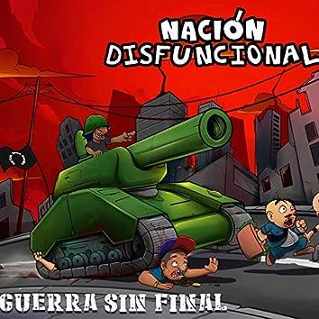 Guerra Sin Final