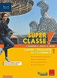 Super classe! Con Hub young e Hub kit. Per la Scuola media. Con e-book. Con espansione online (Vol. 1)