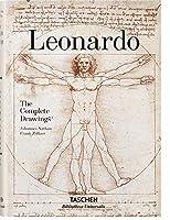 Leonardo Da Vinci 1452-1519: The Graphic Work (Bibliotheca Universalis)