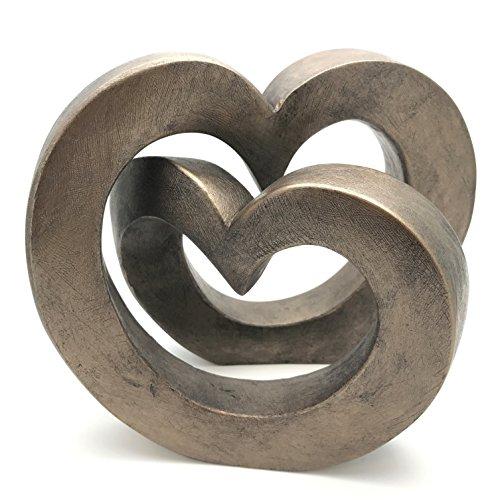 Frith Enduring Love Escultura por Adrian Tinsley–Ideal Boda o Regalo de Compromiso