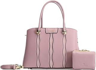 حقائب نسائية من CHRISBELLA حقائب يد نسائية أنيقة حقائب يد من الجلد الصناعي حقيبة كتف، حقيبة هوبو ، محفظة حقيبة يد